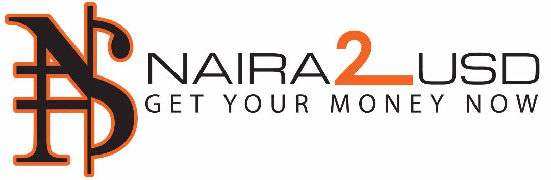 Naira2USD Ecurrency Exchanger
