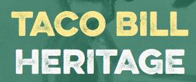 Taco Bill - Black Rock