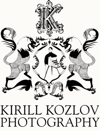 Kirill Kozlov: Headshot Photographer in London
