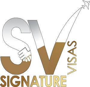 Signature Visas
