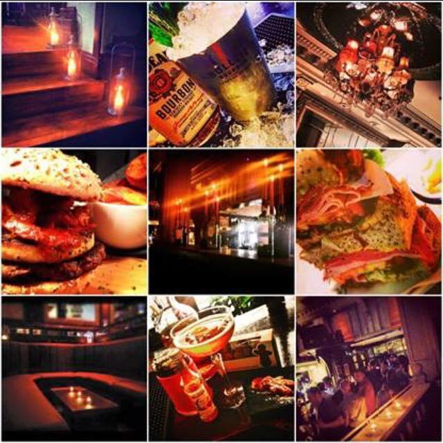Hartleys Wine Bar