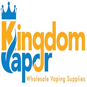 Kingdom Vapor