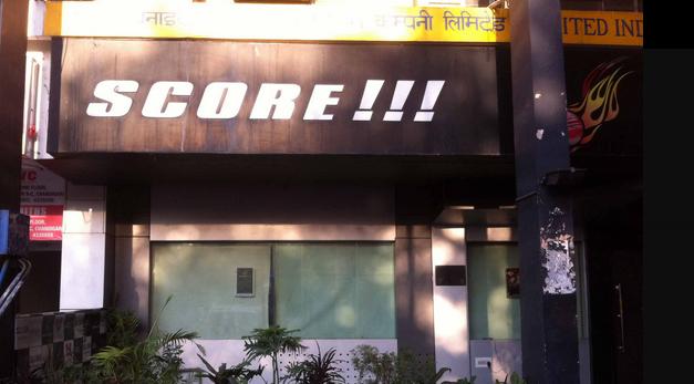 Score Disc