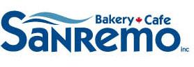 Sanremo Bakery Inc.