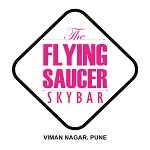 Flying Saucer - Skybar