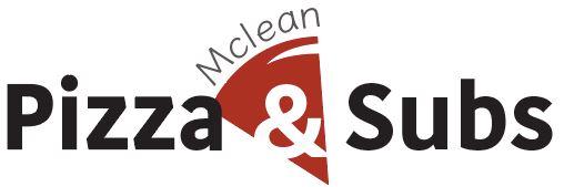 Mclean Pizza Restaurant