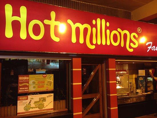 Hot Millions 2